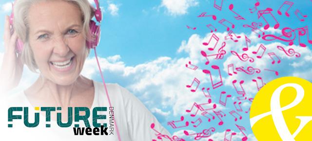 The Sound of Music i Sundhedssystemet